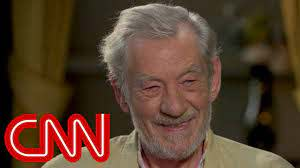 Actor Ian McKellen on his life, on and off stage and screen - YouTube