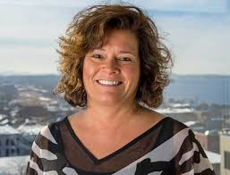 Tammy Johnson to be honored at 9th annual Reason to Hope Dinner | Vermont  Business Magazine