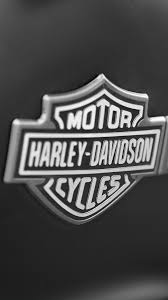 harley davidson logo wallpaper for