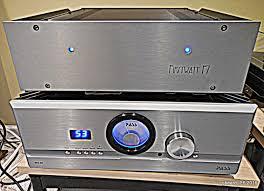 the first watt f7 power amplifier
