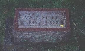 Iva Griffin (1922-1922) - Find A Grave Memorial