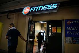 24 hour fitness settles claims it