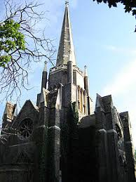 Abney Park Chapel - Wikipedia