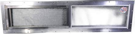 com mobile home window 36 x 8
