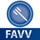 Afbeeldingsresultaat voor favv logo