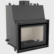 fireplace insert firebox