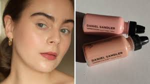 daniel sandler watercolour liquid blush