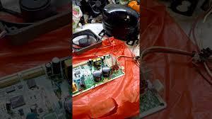 Sửa Mạch Tủ Lạnh Hitachi Không Chạy Quạt, Không Chạy Lốc - ĐT ...