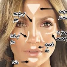 want to learn how to makeup saubhaya