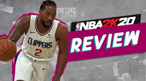 NBA 2K20: MyCAREER and Gameplay Review ...