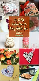 25 diy valentine s day gifts that show