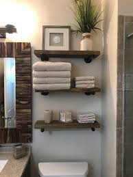 Pin by Priscilla Butler on Home in 2020 | Restroom decor, Bathroom decor,  Small bathroom decor