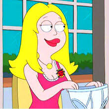 Francine Smith | Fictional Characters Wiki | Fandom