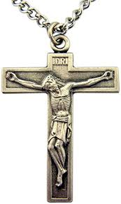 religious gifts pewter christ