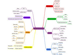 Mind Map Making - The Basic Steps in Mind Mapping