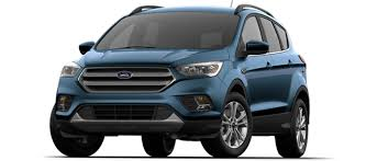 ford escape specials lease offers