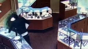 robbery at raleigh mall jewelry