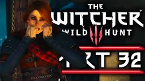 the witcher 3 wild hunt part 32