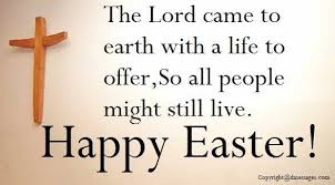 best happy easter quotes short easter quotes and sayings