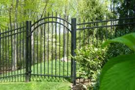 Aluminum Fence Hardware And Accessories Powers Fence Supply