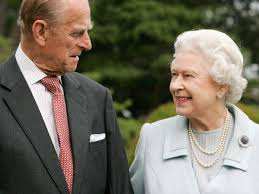 Prince Philip Mountbatten dies ...