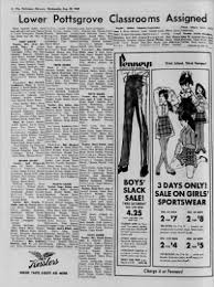 The Mercury from Pottstown, Pennsylvania on August 20, 1969 · Page 26