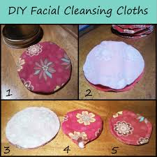 diy wipes for cleansing and