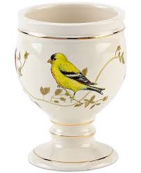Avanti Bath Accessories Gilded Birds Tumbler Reviews Bathroom Accessories Bed Bath Macy S