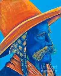 Loyal and True Frank Eaton Greeting Card for Sale by Talitha Jacobs