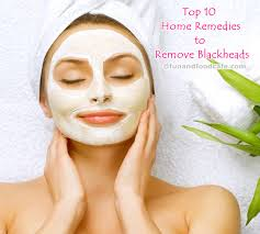 remes for blackheads fun and food cafe