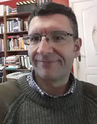 Professor Robert Thomas | Administrative Justice Council