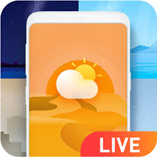 weather live wallpaper for pc windows