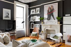 my houzz a stylish brooklyn apartment