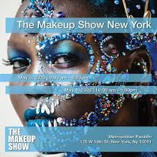 the makeup show nyc