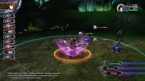 Fairy Fencer F Advent Dark Force Screenshot 8