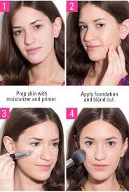 5 tutorial makeup super gang cewek