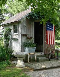 garden shed kits what you have to know