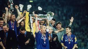 22 maggio 1996, la Juve trionfa in Champions: la storia dei ...