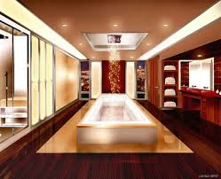 bathroom lighting ideas for cozy atmosphere