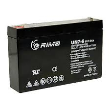 Zareba 6v 5 Mile Solar Energizer Replacement Battery Asb5 2 Zarebasystems Com