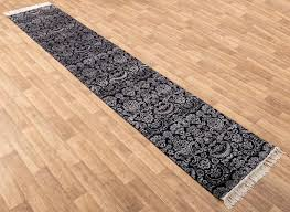 2 7x14 10 ft handmade wool runner rug