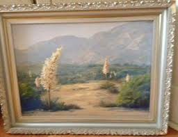Details about �Bessie Ada Taylor original oil painting signed for ...