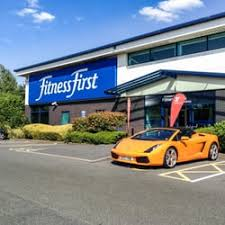 fitness first wednesbury stÄngt