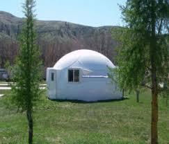 building underground shelters