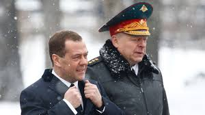 Russian PM Dmitry Medvedev accused of corruption by opposition activist  Alexei Navalny | World News | Sky News