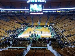 celtics sports deck seats at td garden
