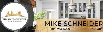 Mike Schneider - Woodstock, GA Real Estate Agent - realtor.com®