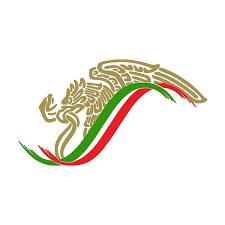 2pack Mexican Eagle Flag Sticker Decal Mexico Aguila Mexicana Calcomania Car Sticker Wish