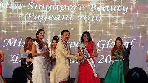 Miss Singapore Global Beauty Queen 2016 - Miss Priscilla Martin ...