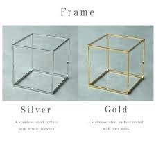 metal cube side table wiredjk info